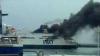 Alertă în largul Canalului Mânecii! Un incendiu a izbucnit la bordul unui feribot cu 337 de pasageri la bord