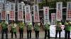 Mii de tineri din Hong Kong se opun dictaturii comuniste. Nu vor un primar propus de Beijing, vor să-l aleagă