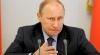 """""""Putin vrea să refacă vechiul Imperiu Rus, care să includă Ucraina, Moldova şi ţările baltice"""""""