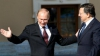 Putin către Barroso: Dacă vreau, iau Kievul în două săptămâni. Kremlinul a denunţat publicarea acestei declaraţii