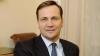 Ministrul de Externe al Poloniei: Euroscepticismul unor moldoveni va fi combătut când vor vedea primele rezultate practice