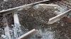Explozie la Odesa! Persoane necunoscute au aruncat în aer o porţiune de cale ferată