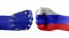 Sancţiunile UE impuse Rusiei rămân în vigoare. Occidentul face apel la respectarea armistiţiului