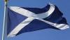 O creatoare de modă şi-a transformat colecţia într-un manifest pentru separarea Scoţiei de Marea Britanie