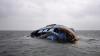 Tragedie  în largul coastei Libiei: O barcă cu peste 250 de oameni la bord s-a scufundat