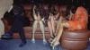 Grupare criminală moldo-rusă, deconspirată! Peste 20 de moldovence au fost eliberate din robie sexuală