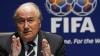Sepp Blatter va candida pentru cel de-al cincilea mandat la preşedinţia FIFA