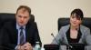 Jurnaliştii moldoveni AGRESAŢI de bodyguarzii lui Şevciuk şi Ştanski (VIDEO)