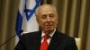 Fostul preşedinte al Israelului Shimon Peres îşi caută un loc de muncă