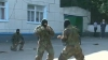 Zeci de tineri din Glodeni sunt instruiţi să folosească arme de foc şi să supravieţuiască în condiţii extreme DETALII