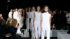 Casa de modă Dior a încercat să se întoarcă în vremurile renaşterii franceze prin noua colecţie primăvară-vară
