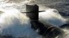 Rusia va trimite un submarin militar în Marea Neagră