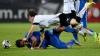 Scandal în Campionatul Rusiei! Motivul pentru care un fotbalist de culoare a refuzat să intre pe teren