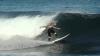 ŞOC la campionatul mondial de surfing! Kelly Slater a fost învins de Tanner Gudauskas