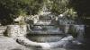 """Încep pregătirile pentru reconstrucţia Scării Cascadelor din Parcul """"Valea Morilor"""". Unii oameni sunt gata să contribuie financiar (FOTO)"""