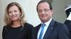 O nouă lovitură pentru imaginea lui François Hollande. Jurnalista Valerie Trierweiler face dezvăluiri necruţătoare
