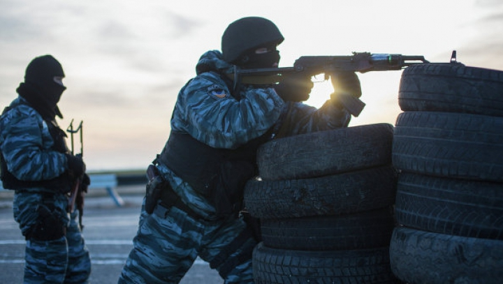 RISCURI din partea Transnistriei. Ucraina va disloca mai mulţi militari în regiunea Odesa