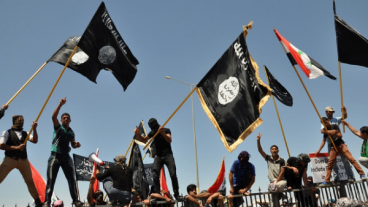Rusia vorbește despre contribuția sa în lupta contra grupării Statul Islamic