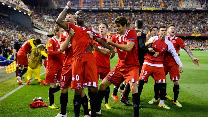 Campioana Ligii Europa a avut parte de o surpriză de proporţii din partea unui sponsor