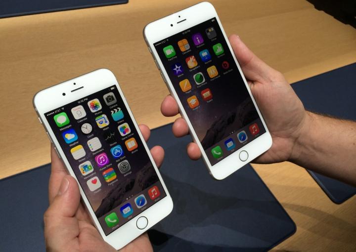 Mărimea chiar contează. Şase motive pentru care merită să alegi iPhone 6 Plus (FOTO)