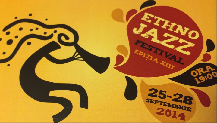 START pentru Ethno Jazz Festival. Cine sunt primii artişti care vor evolua pe scenă