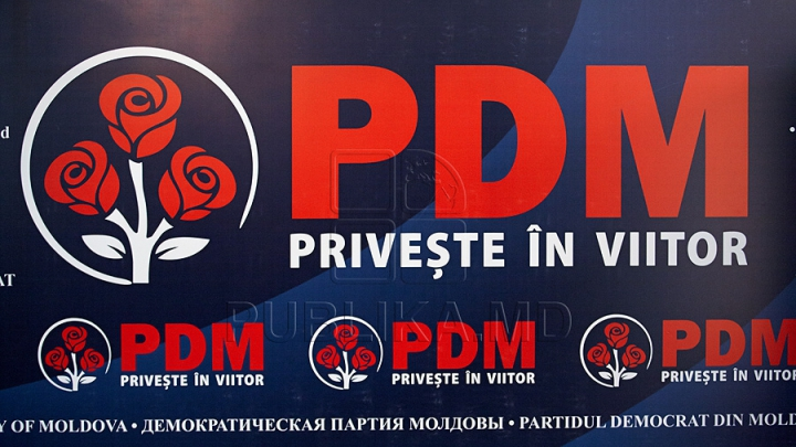 Campania PD a ajuns la Floreşti şi Sângerei. Oamenii spun că vor alege cetăţeni devotaţi poporului
