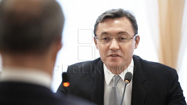 Igor Corman: Trebuie să schimbăm lucrurile în țară ca moldovenii să nu plece peste hotare