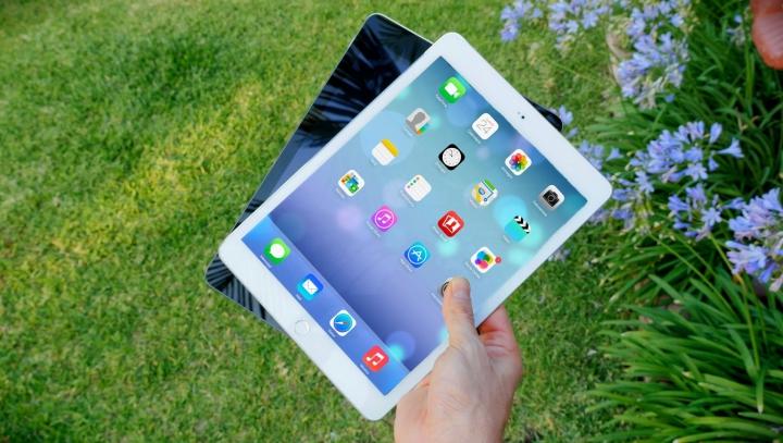 Compania Apple va lansa în curând o nouă generaţie de iPad-uri