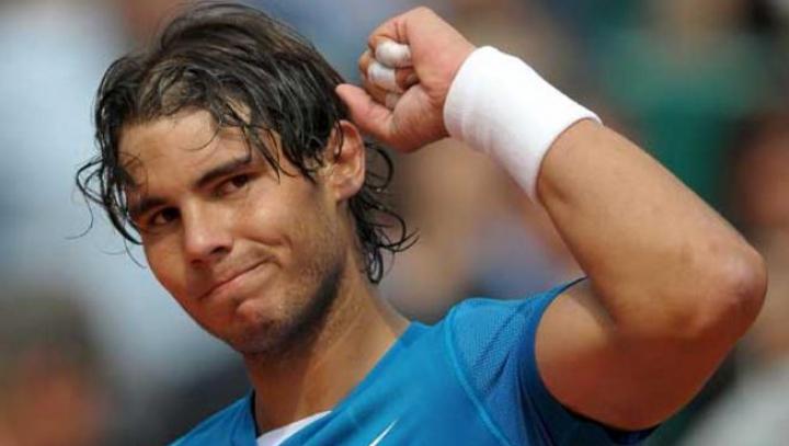 Rafael Nadal a debutat cu succes la turneul ATP de la Beijing
