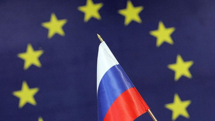DECIS: Sancțiunile economice pentru Rusia vor intra în vigoare din 12 septembrie