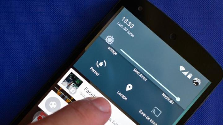 Google schimbă Play Store și îl redesenează precum Android L