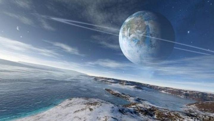 Pe Terra va apărea un nou continent. Cercetătorii au văzut pentru prima dată ce este acolo