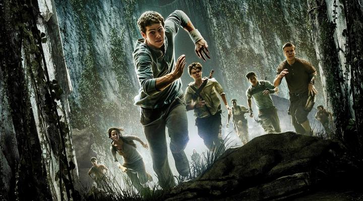 The Maze Runner ajunge primul în box-office-ul din America