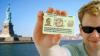 SUA au dat startul loteriei pentru 50.000 de vize de emigrare. Moldovenii îşi pot încerca norocul