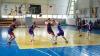 Femina Chişinău a început slab noul campionat naţional la baschet feminin. Echipa a pierdut meciul cu partida cu Politehnica