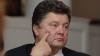 Petro Poroşenko nu participă la summitul Comunităţii Statelor Independente DETALII