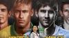 Amical de lux în China: Se vor duela cele mai puternice selecţionate din America de Sud, Argentina şi Brazilia