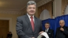 Poroşenko iniţiază discuţiile pentru formarea unei coaliţii de guvernare. ''Va fi cel mai bun guvern din Ucraina''