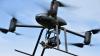 Patru drone îi vor ajuta pe observatorii OSCE să monitorizeze frontiera ruso-ucraineană în vederea implementării armistiţiului