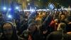 Taxa pentru Internet i-a înfuriat pe mii de unguri care au ieşit la proteste stradale