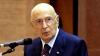 Preşedintele italian a depus mărturii într-un proces în care sunt inculpaţi mai mulţi foşti miniştri şi capi ai Mafiei