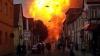 Explozie puternică în vestul Germaniei: Un om a murit, iar alţi 11 au fost răniţi
