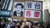 Liderul de la Hong Kong nu cedează presiunilor manifestanţilor. Şeful Executivului refuză să demisioneze