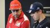 Revoluţie la echipa Ferrari din Formula 1. Fernando Alonso ar putea fi înlocuit de Sebastian Vettel