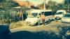 NO COMMENT! O maşină a lovit un microbuz de rută în Chişinău (VIDEO/GALERIE FOTO)
