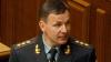 Preşedintele Ucrainei, Petro Poroşenko, a acceptat cererea de demisie a ministrului Apărării