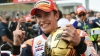 Marc Marquez a câştigat al doilea titlu mondial consecutiv la MotoGP