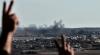 Oraşul Kobane din Siria, aproape de a fi eliberat din mâinile jihadiştilor