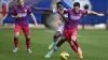 Înfrângere pentru Steaua București! Roș-albaștrii au pierdut meciul din deplasare cu Dinamo Kiev