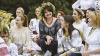 Monica Babuc, invitată la Fabrika. Ministrul îşi doreşte să-i apropie pe moldoveni de obiceiurile culturale